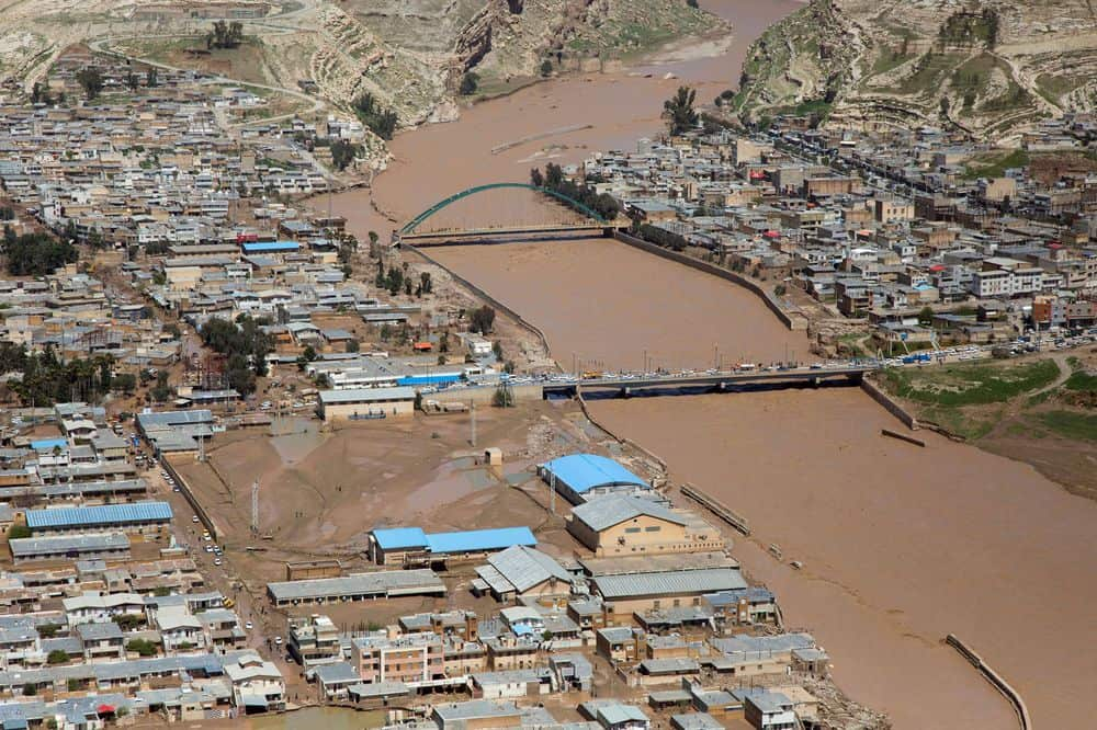 https://www.bloomberg.com/news/articles/2019-04-06/iraq-closes-border-crossing-with-iran-on-concern-about-floods
