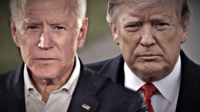 Donald Trump vs. Joe Biden: Who Gets Hurt the Most Over Ukraine ...