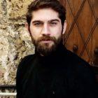Photo of Mehmet Şerif Karamehmetoğlu