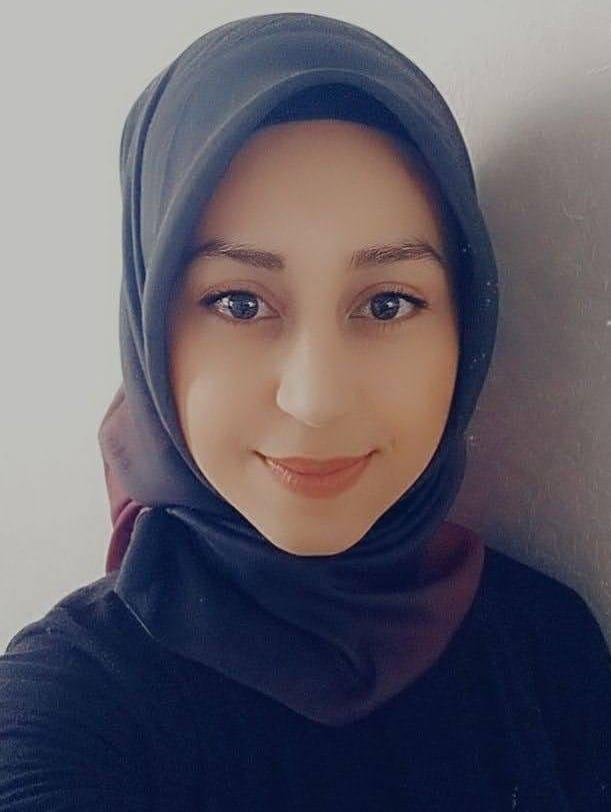 Photo of Fatma Öz